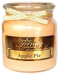 Apple Pie - Traditional - Soy Jar Candle - 18 oz