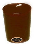 Caramel Toffee - Votive Candle - Single