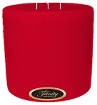 Holly Berry - Pillar Candle - 6x6