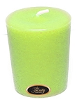 Moroccan Melon - Votive Candle - Single