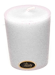 Peppermint - Votive Candle - Single