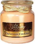 Christmas Cookies - Traditional - Soy Jar Candle - 18 oz