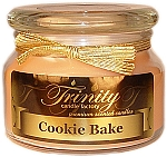 Cookie Bake - Traditional - Soy Jar Candle - 12 oz
