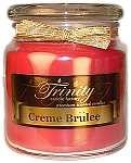 Creme Brulee - Traditional - Soy Jar Candle - 18 oz