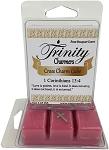 Cross Charm Wax Melts - Bible Scripture - 1 Corinthians 13:4