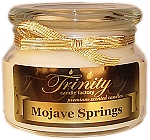 Mojave Springs - Traditional - Soy Jar Candle - 12 oz