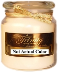 Traditional 18 oz Soy Jar Candle