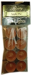 Apple Pie - Tea Light Candle - 8 Pack
