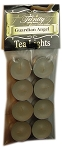 Guardian Angel - Tea Light Candle - 8 Pack