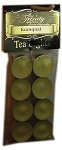 Kumquat - Tea Light Candle - 8 Pack