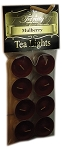 Mulberry - Tea Light Candle - 8 Pack