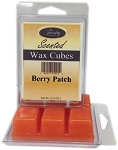 Berry Patch - Scented Wax Cube Melts - 3.25 oz.