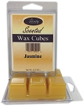 Jasmine - Scented Wax Cube Melts - 3.25 oz.