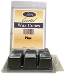 Pine - Scented Wax Cube Melts - 3.25 oz