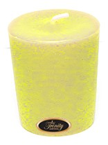 Gardenia - Votive Candle - Single
