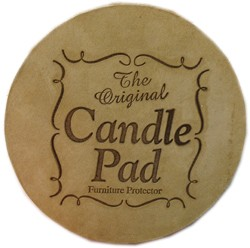 The Candle Pad