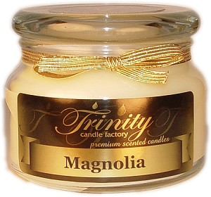 Magnolia - Traditional - Soy Jar Candle - 12 oz