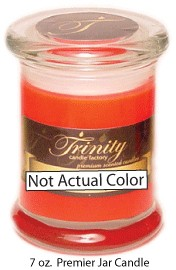 Cherry Vanilla - Premier - Soy Jar Candle - 7 oz