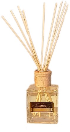 Leather - Reed Diffuser Oil - Kit - 6 oz.