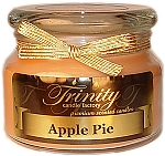 Apple Pie - Traditional - Soy Jar Candle - 12 oz