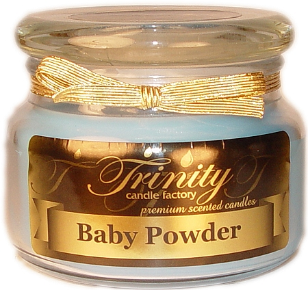 Traditional 12 Oz Soy Jar Candle