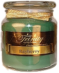 Bayberry - Traditional - Soy Jar Candle - 18 oz