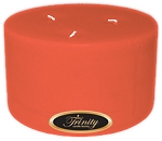 Berry Patch - Pillar Candle - 6x3