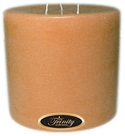 Cedar Wood - Pillar Candle - 6x6