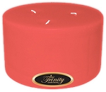 Cherry Vanilla - Pillar Candle - 6x3