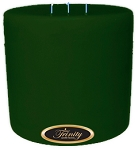 Christmas Tree - Pillar Candle - 6x6