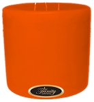 Florida Orange - Pillar Candle - 6x6