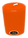 Florida Orange - Votive Candle - Single