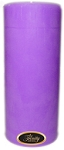 Lavender - Pillar Candle - 4x9