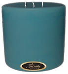 Maui Breeze - Pillar Candle - 6x6