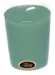 Morning Mist - Votive Candle - Single