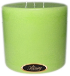 Moroccan Melon - Pillar Candle - 6x6