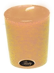 Sandalwood Vanilla - Votive Candle - Single