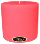 Sweet Pea - Pillar Candle - 6x6