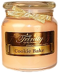 Cookie Bake - Traditional - Soy Jar Candle - 18 oz