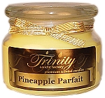 Pineapple Parfait - Traditional - Soy Jar Candle - 12 oz