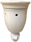 Oil Burner - Plugin - Ivory