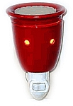 Oil Burner - Plugin - Red