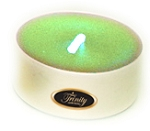 Frangipani - Tea Light Candle - 8 Pack