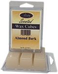 Almond Bark - Scented Wax Cube Melts - 3.25 oz.