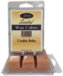 Cookie Bake - Scented Wax Cube Melts - 3.25 oz.