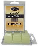 Gardenia - Scented Wax Cube Melts - 3.25 oz.
