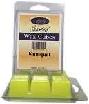 Kumquat - Scented Wax Cube Melts - 3.25 oz.
