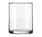 Votive Holder - Straight - Clear