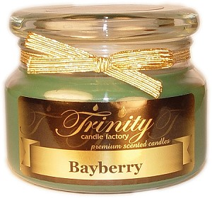 Bayberry - Traditional - Soy Jar Candle - 12 oz