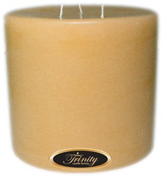Cookie Bake - Pillar Candle - 6x6